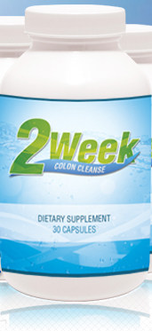 2 week colon cleanse